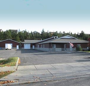 3896 N Schreiber Way, Coeur d'Alene, Idaho 83815