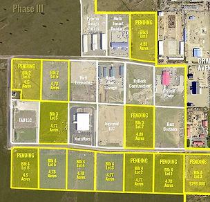 Bighorn Lots, Post Falls, ID 83854