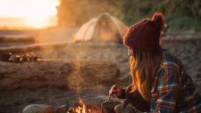 New! Solo Camper Concession!