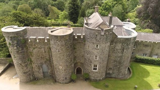 Upton Castle