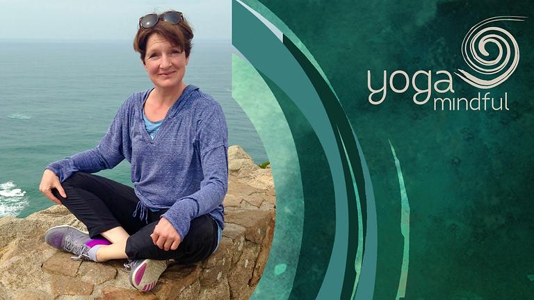 Forrest Yoga inspirierte Intensive - Twists & Arm Balancen plus Yoga Nidra