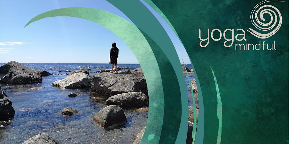 Yoga Retreat an der französischen Atlantikküste