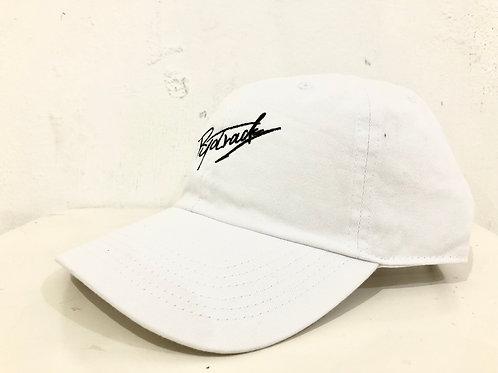 RyoTracks Logo Cap[White]