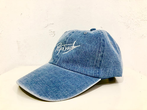 RyoTracks Logo Cap[Light Blue]