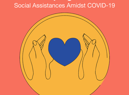 A Helping Hand: Social Assistances Amidst COVID-19