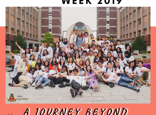 Indonesian Week 2019: A Journey Beyond The Horizon