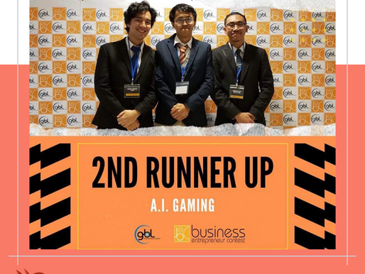 A.I. Gaming Lounge