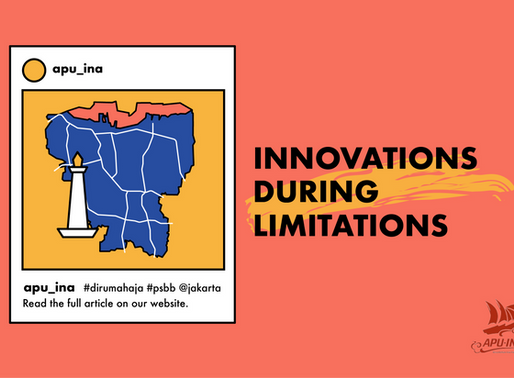 Innovations during limitations