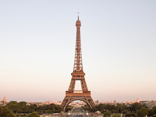 La France with Neem Sutantio