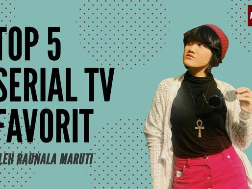 5 Serial TV yang Wajib Kamu Tonton!