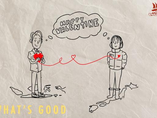White Day: Valentine's Day With A Twist