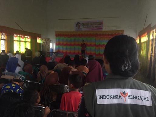 Bincang Alumni: Mengabdi Demi Pendidikan Indonesia yang Lebih Baik
