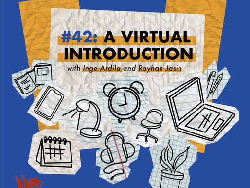 #42: A VIRTUAL INTRODUCTION