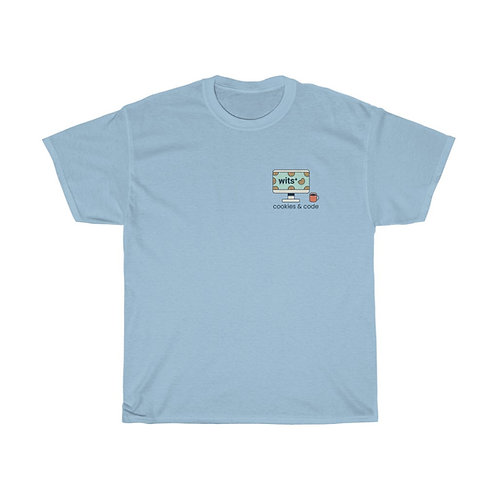 Cookies and Code T-Shirt