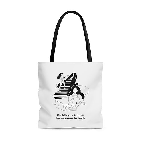 WITS Tote
