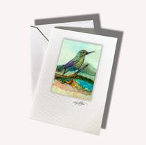 Nesting Bird $4.50