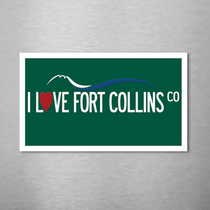I Love Fort Collins...