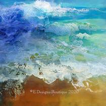 Ocean Waves $35