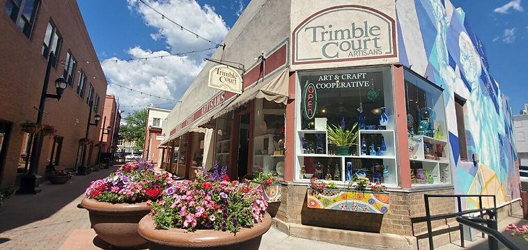 Trimble Court Artisans, Fort Collins, Colorado Photo