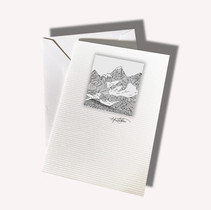 Snowy Mountain $4.50