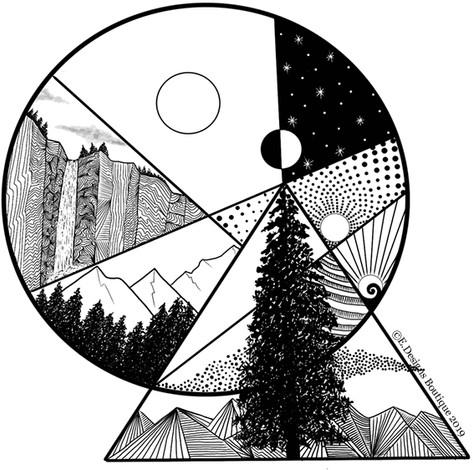 Triangle World