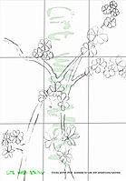 Cherry_Blossom_pre_drawing_©vickyjocher