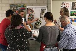 Sigmaringen Seasons Art Class 2018 1.jpg