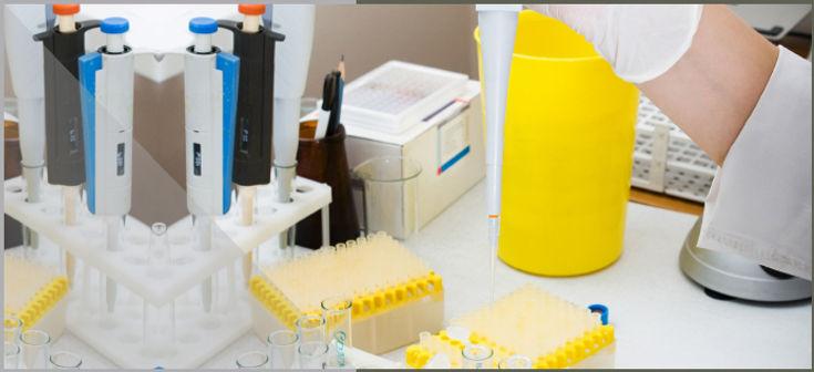 Labor Dr. med. Heiner Busch HIV-PCR
