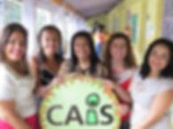 Equipe Telemarketing CAIS