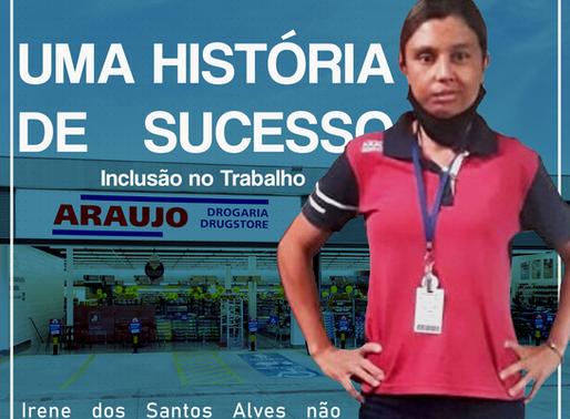 Uma História de sucesso
