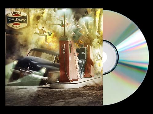 Pump5 CD