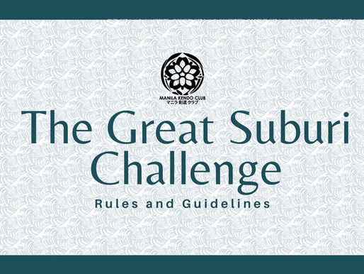 The Great Suburi Challenge