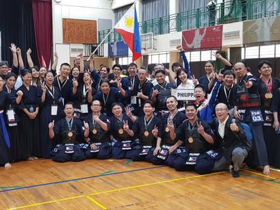 12th ASEAN Kendo Tournament