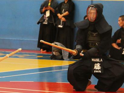 Kendo is Love: Satoshi Fuji