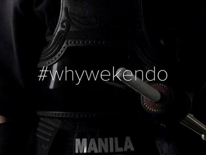 #Whywekendo Campaign