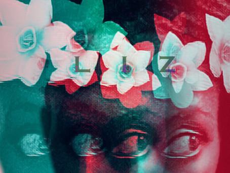 LIZ - THE EP - MEMOIR