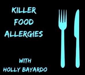 Dina Hawhthorne Killer Food Allergies with Holly Bayardo
