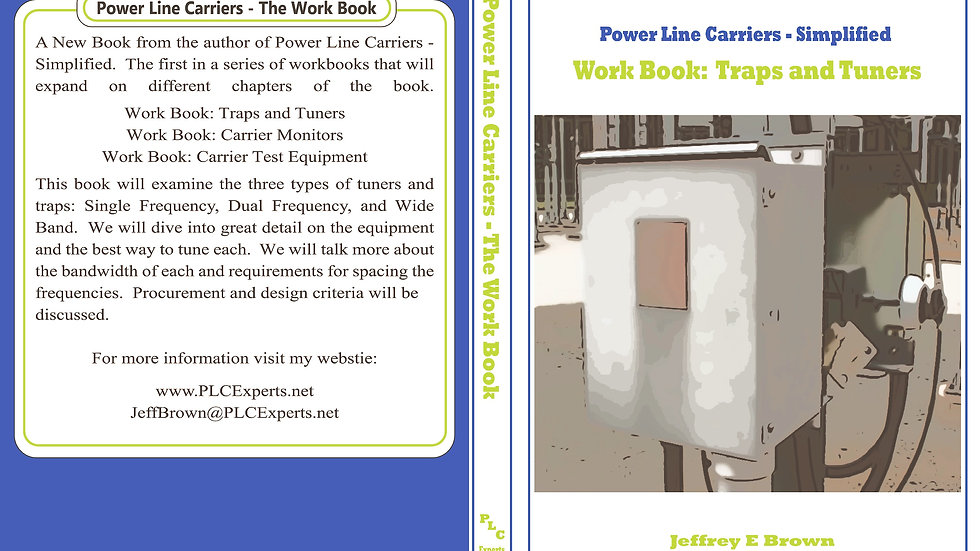 Work Book: Traps and Tuners