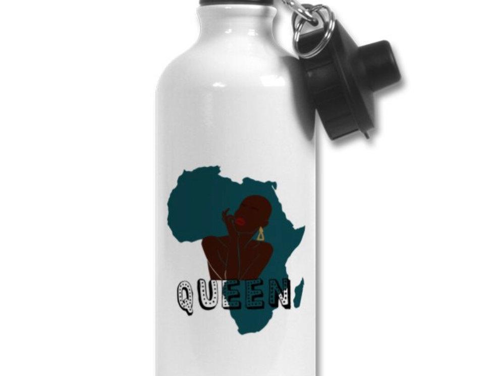 Queen Water Bottle 600ml