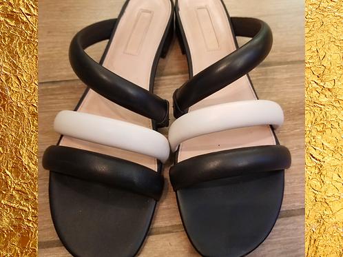 Avec Les Filles Sandals