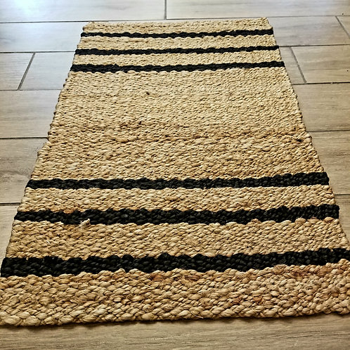 Pottery Barn Three Stripe Rug