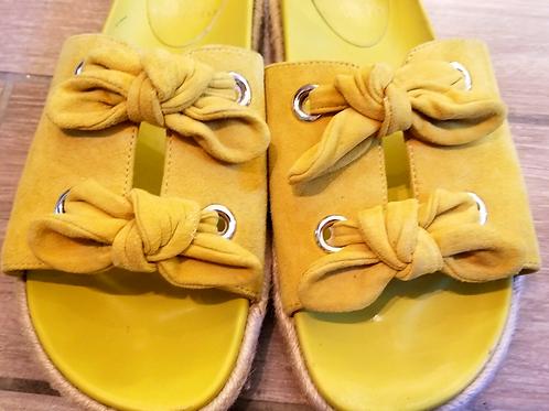 Vince Camuto Suede Sandals