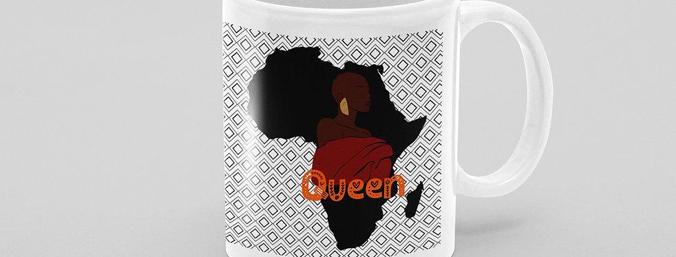 Afrocentric Mugs