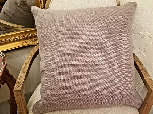 Restoration Hardware Basket Weave Pillow