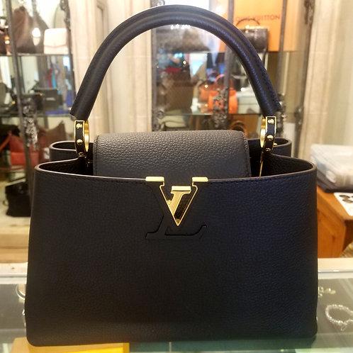 New Louis Vuitton PM Capucines Bag