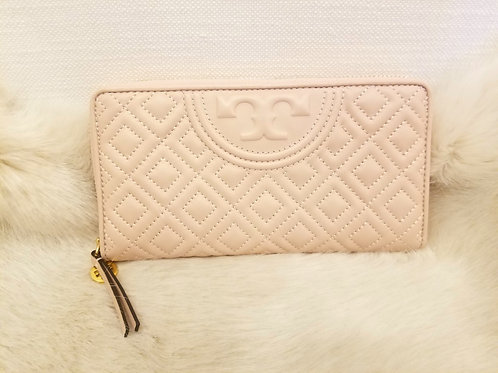 New Tory Burch Fleming Slim Wallet