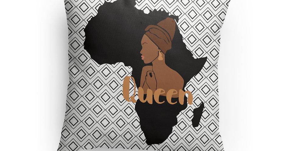 Afrocentric Cushion