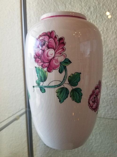 Tiffany & Co. Strasbourg Flowers Vase