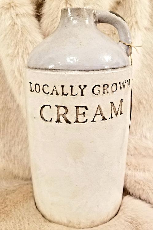 Milk Co. Cream Jug