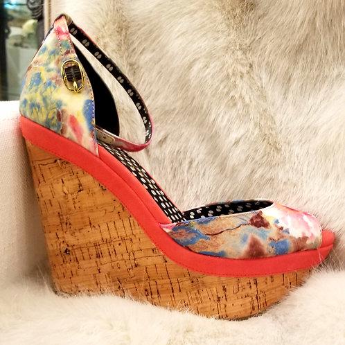 New Jessica Simpson Wedge Heels